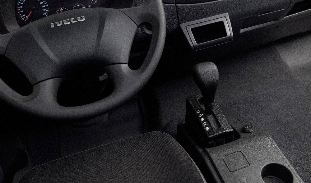 caja autoshift