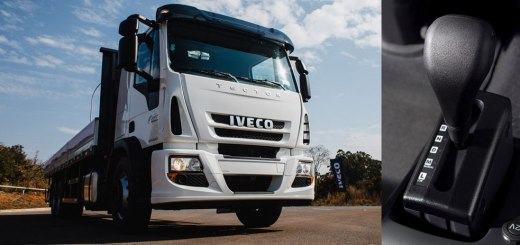 iveco tector i´shift