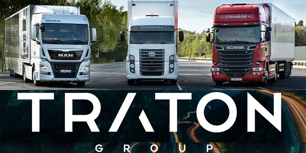 traton group