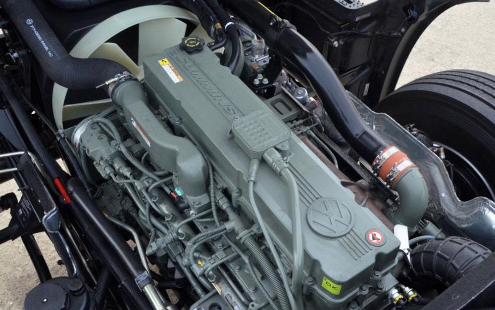 motor 25360