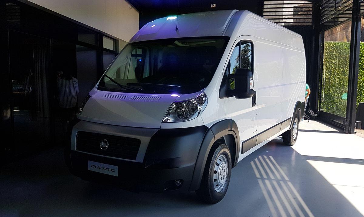 furgon ducato