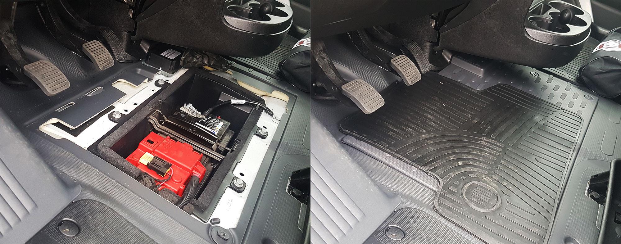 bateria ducato