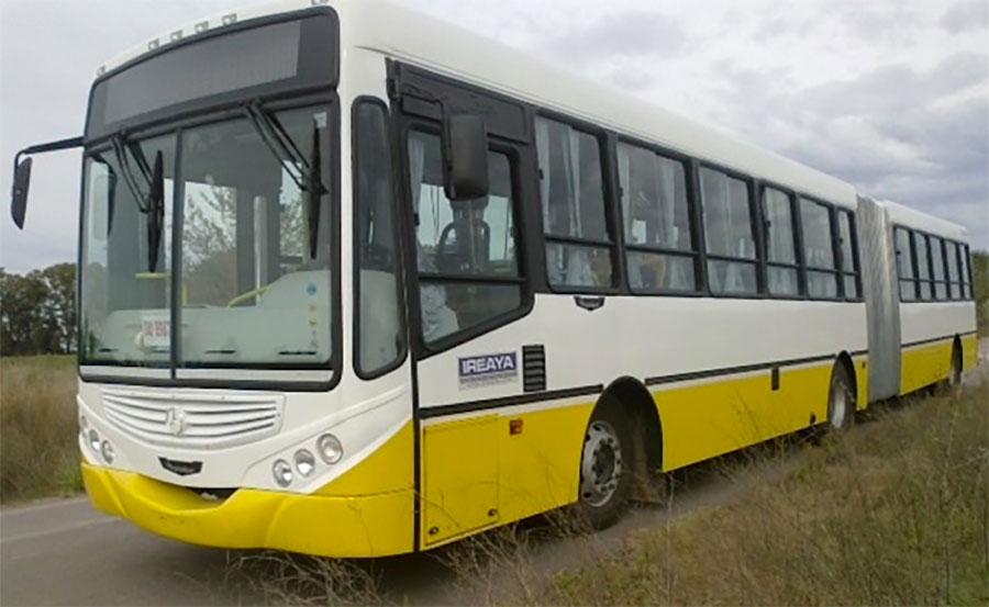 bus allison