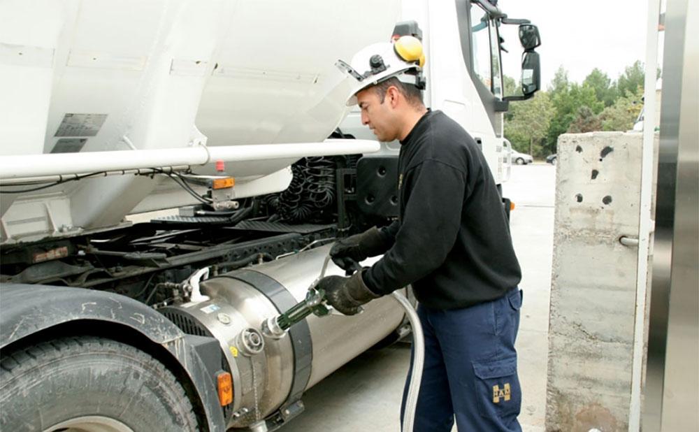 gas oil