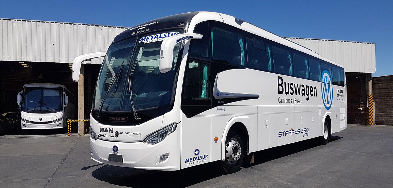 buswagen