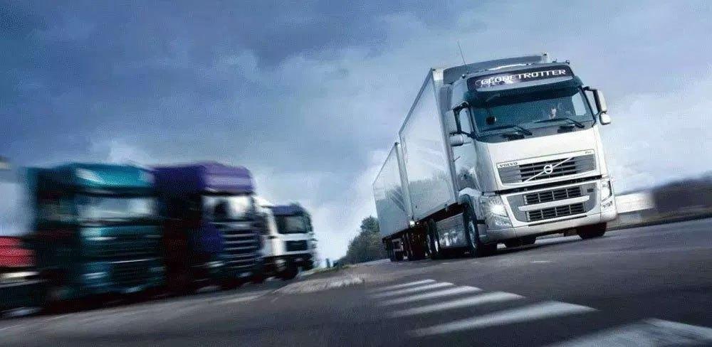 trasnporte camiones