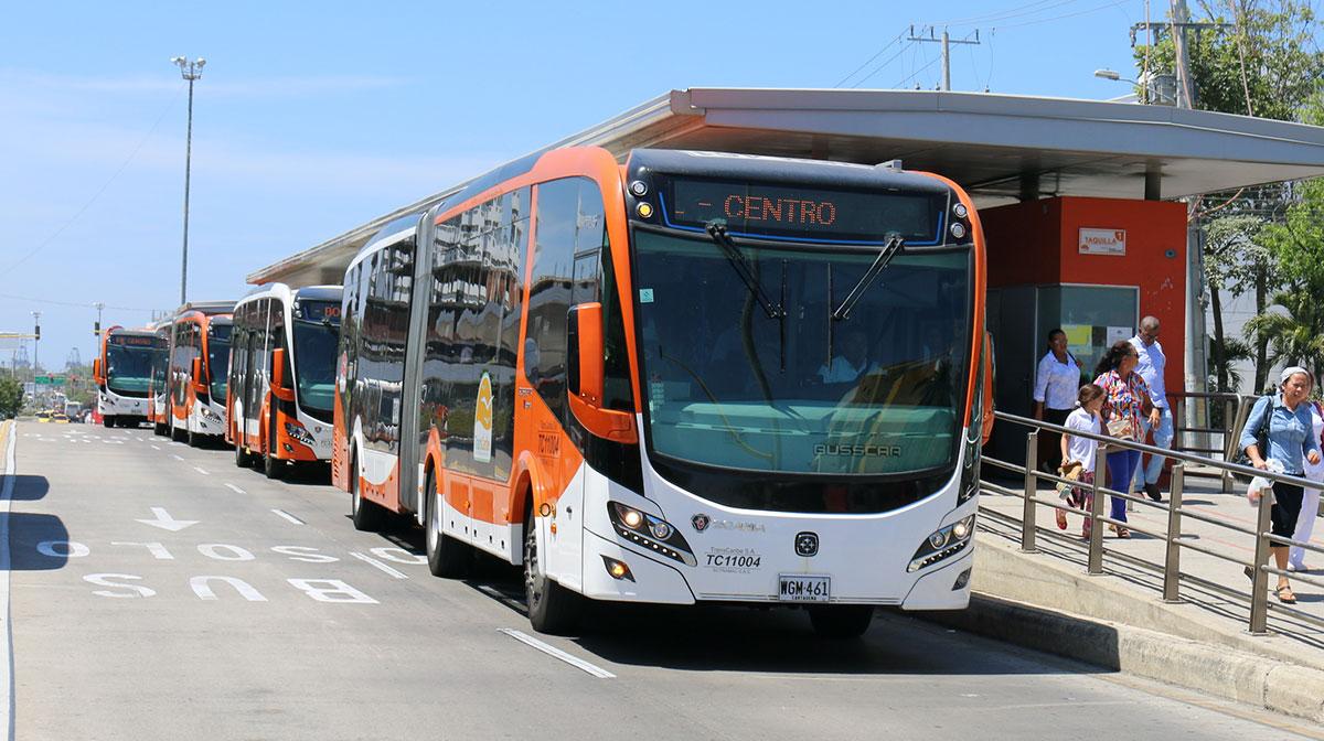 buses scania