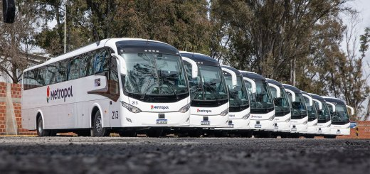 bus metropol