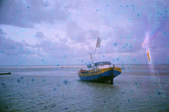 Foto por: Luiza Cavalcante, Brasil. 35mm color expired
