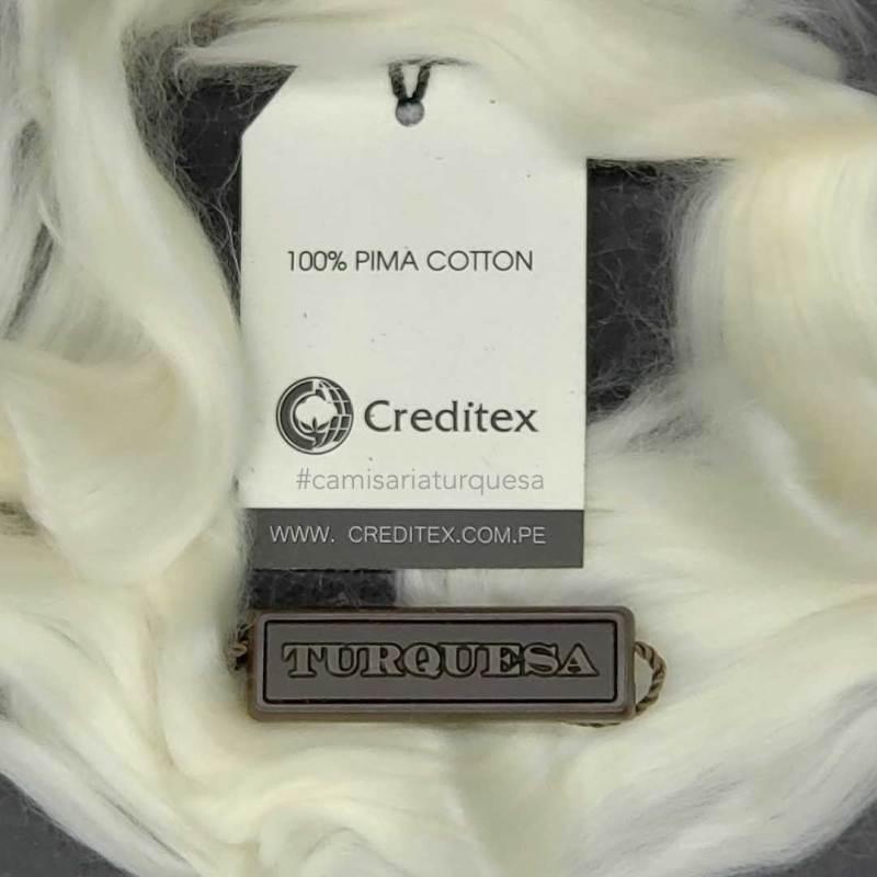 Pima Cotton Algodão pima peruano