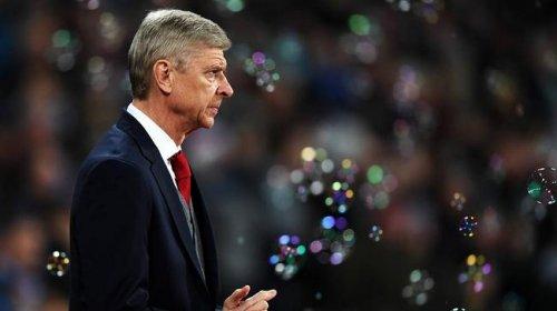 Wenger: 3 partidos de arsenal no requiere ajuste de no renunciar al título de