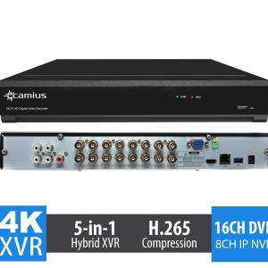 professional security dvr trivault4k2168