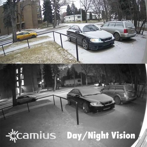 camius-Day-Night-Vision