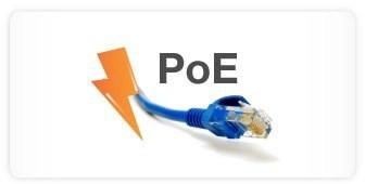 poe camera power over ethernet