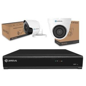 DVR Security System Bundles