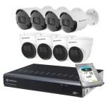 Camius surveillance cameras with audio 8P4B4I5R3T