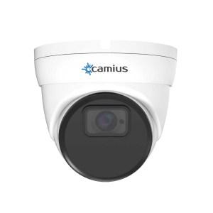Dome security camera Iris5R Camius