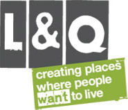 London and Quadrant logo