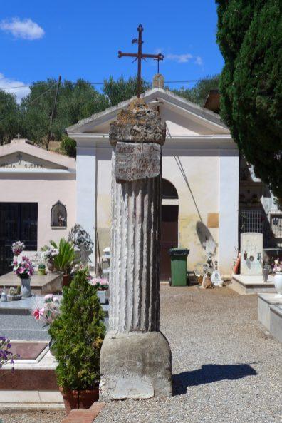 Tomba di Tiburzi