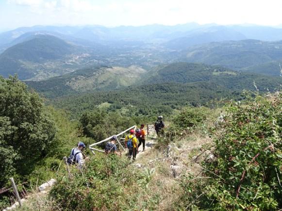 ACER Monte Cacume 8-2018 monte Cacume17