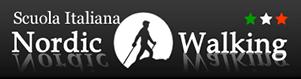 logo nordic walking