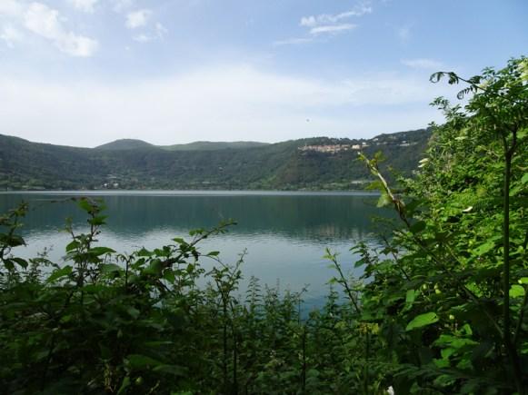 7-2019 lago Nemi-23