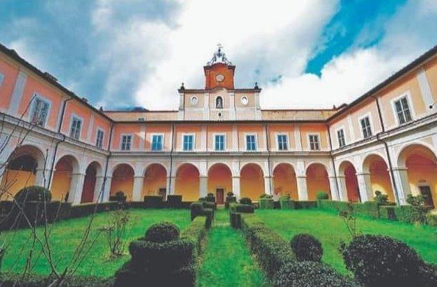 La Certosa di Trisulti riapre ai visitatori