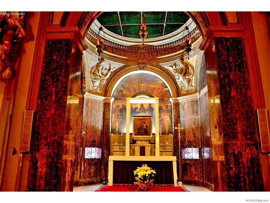 Cappella di San Tommaso