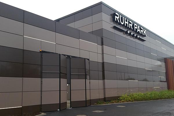 Camo Store Ruhrpark Bochum