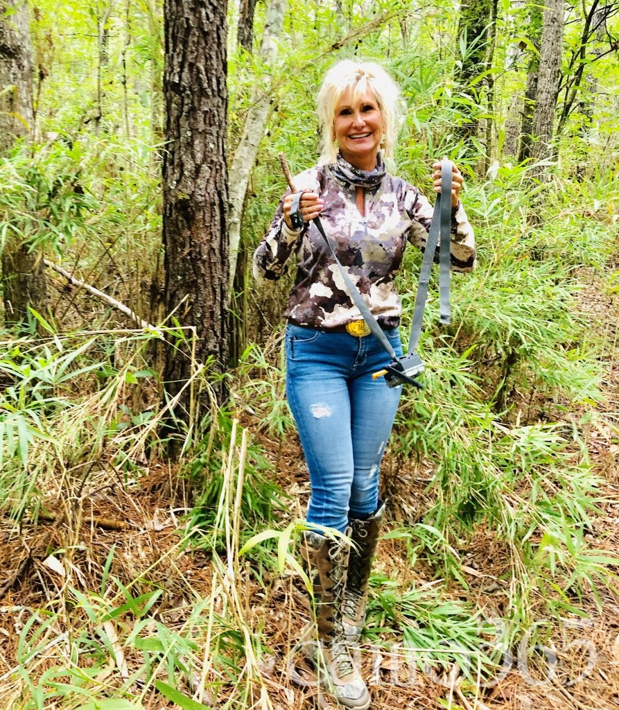 hunting clothes for warm weather for women