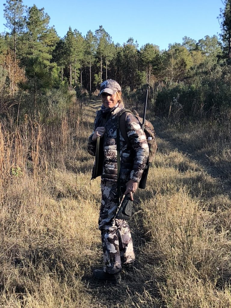 what to wear deer hunting