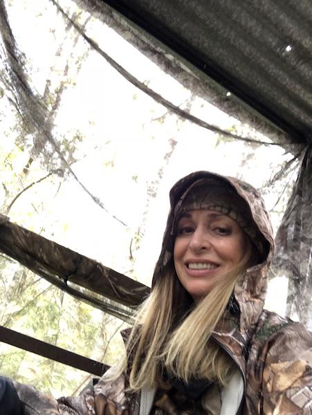 camo rain suit for girl hunters