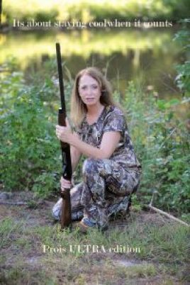 Prois hunting apparel is perfect for women hunters.