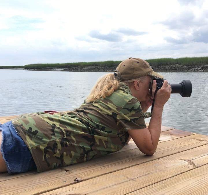 A Photographic Quest For The Perfect Shot!