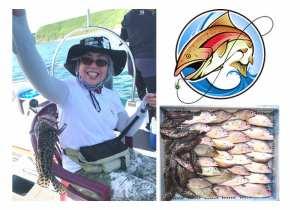 澎湖釣魚去