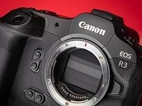 Canon EOS R3 Initial Review
