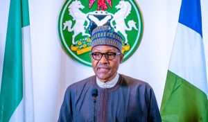 OCTOBER 1: PRESIDENT BUHARI TO ADDRESS THE NATION FROM EAGLE SQUARE