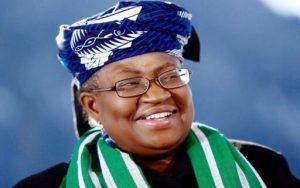 Breaking: Ngozi Okonjo-Iweala Appointed As new WTO Director-General; first African, first woman in the post