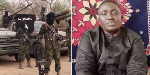 Just In: COCIN Church Pastor Abducted by Boko Haram  Regains Freedom