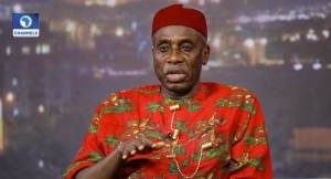 Tackling hunger and poverty More Critical Than Restructuring – Amaechi