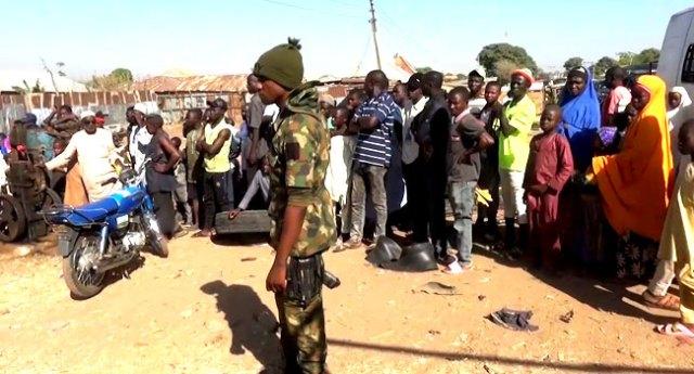 Bandits Shoot Fulani Leader In Kaduna