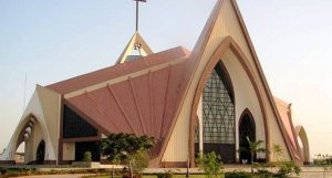 CrossOver night: FCTA To Shut Churches Who Flout COVID-19 Guidelines