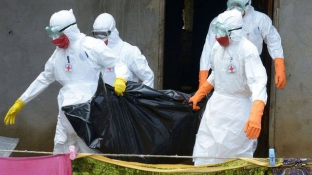 COVID-19: Nigeria Records More 22 Deaths as Infections soar