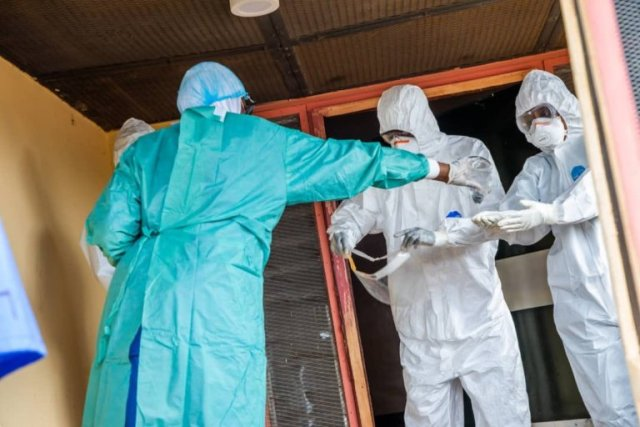 15 more deaths as Nigeria Records 1,301 New Cases of COVID-19