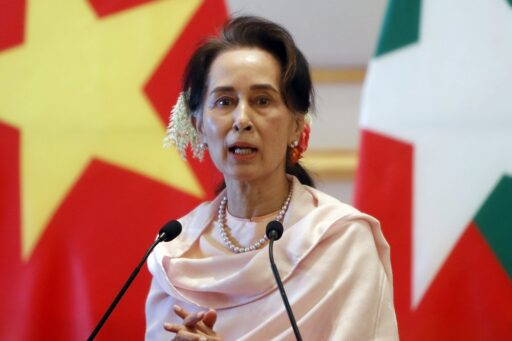 Military stages coup in Myanmar, Suu Kyi detained