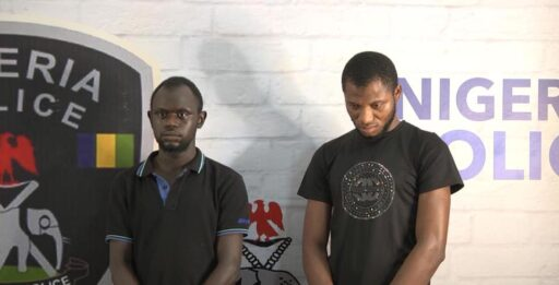 Police Arrests International Child porn syndicate in Kano
