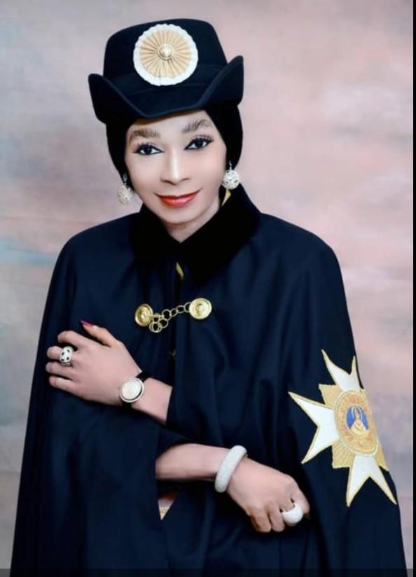 Celebrating A Brand: Iconic Adaora Umeoji, Deputy Managing Director of Zenith Bank