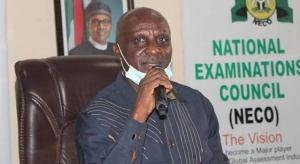 NECO debunks Prof.Obioma's assassination rumour