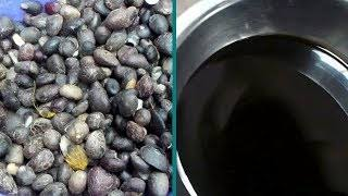 Palm Kernel Oil: Remedy To Convulsion In FCT Community — Residents