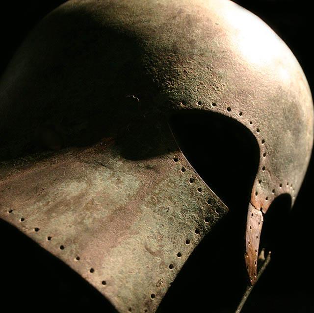 Ancient Battlefield Tours